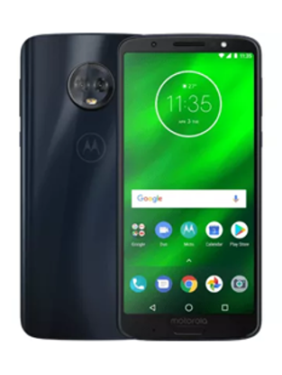 Picture of Motorola Moto G6