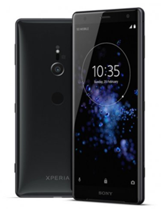 Picture of Sony Xperia XZ2