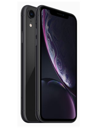 Picture of Apple iPhone XR 256GB Black (MRYJ2B)