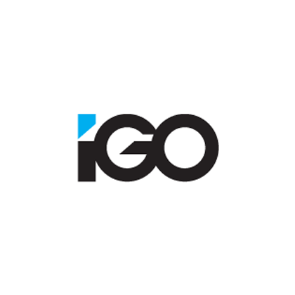 Picture for manufacturer iGo