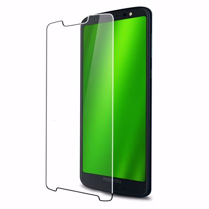 Picture of Lenovo Lenovo Glass Screen Protector for Motorola Moto G6 in Clear