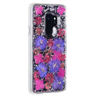 Picture of Case-Mate Case-Mate Karat Petals Case for Samsung Galaxy S9+ in Purple