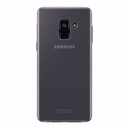 Picture of Samsung Samsung Clear Back Cover Case for Samsung Galaxy A8 (2018) in Clear