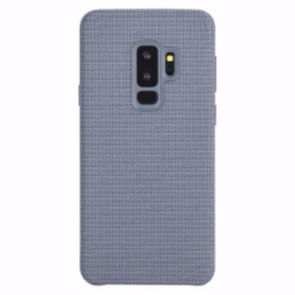 Picture of Samsung Samsung Hyperknit Cover Case for Samsung Galaxy S9+ in Grey
