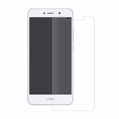 Picture of Inuvik Inuvik 0.33mm Glass Screen Protector for Huawei Y7 (2017) in Clear