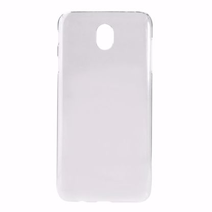 Picture of Inuvik Inuvik Hard Shell Case for Samsung Galaxy J7 (2017) in Clear