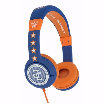 Picture of OTL WWE Junior Headphones - John Cena