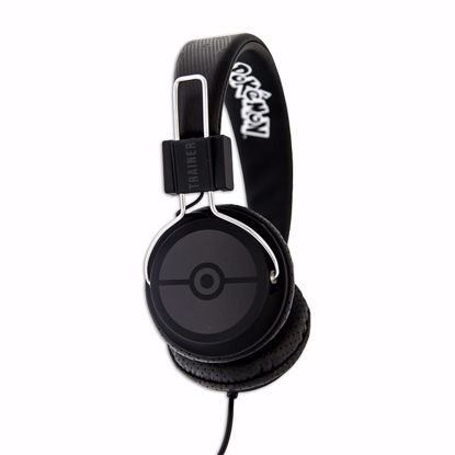 Picture of OTL OTL Pokemon Trainer Teen Headphones
