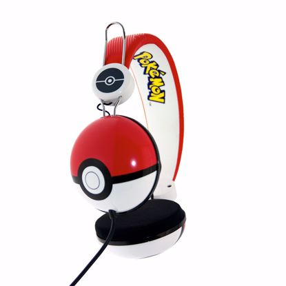 Picture of OTL OTL PokeBall Teen Headphones