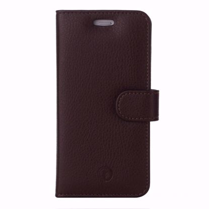 Picture of Redneck Redneck Prima Wallet Folio Case for Huawei P10 Lite in Brown - For Online