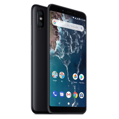 Picture of Xiaomi Mi A2 128GB Black