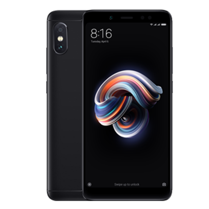 Picture of Xiaomi Redmi Note 5 64GB Black