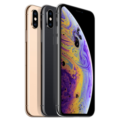 Picture of iPhone XS 64GB