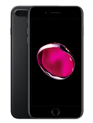 Picture of Apple iPhone 7 Plus 32GB - Black (MNQM2B)