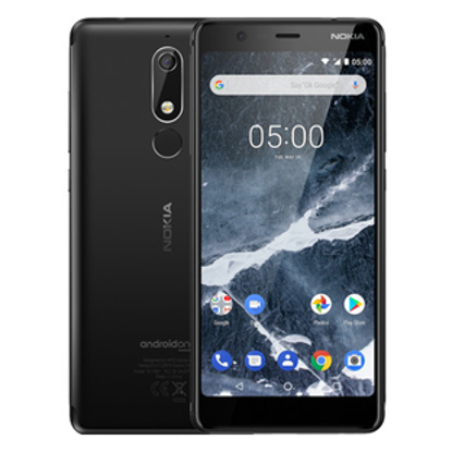 Picture of Nokia 5.1