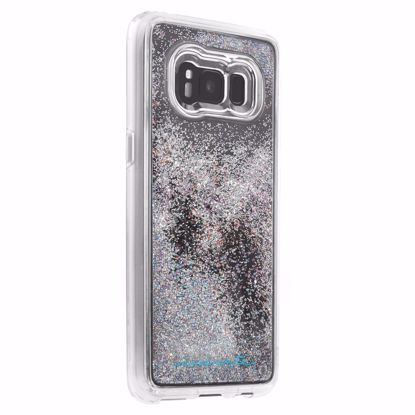 Picture of Case-Mate Case-Mate Naked Tough Waterfall Case for Samsung Galaxy S8 in Iridescent
