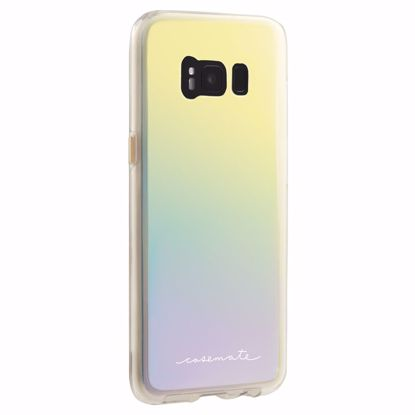 Picture of Case-Mate Case-Mate Naked Tough Case for Samsung Galaxy S8 in Iridescent