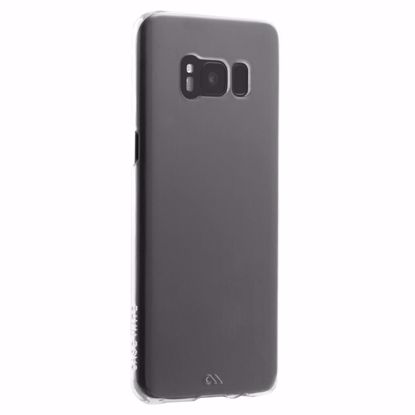 Picture of Case-Mate Case-Mate Barely There Case for Samsung Galaxy S8 in Clear