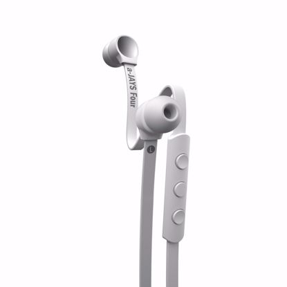 Picture of JAYS a-JAYS Four In-Ear Earphones