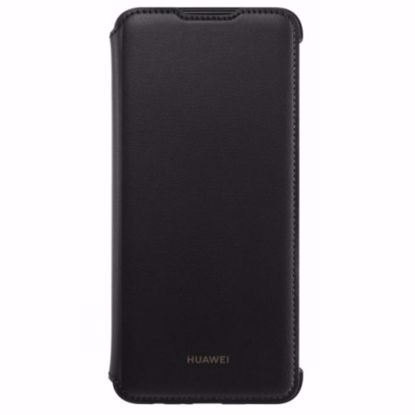 Picture of Huawei Huawei Flip Cover for Huawei P smart (2019) in Black