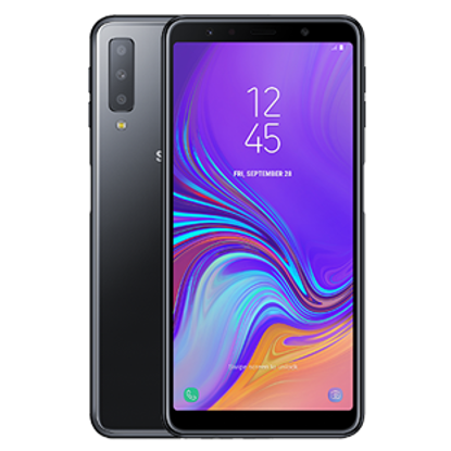 Picture of Samsung Galaxy A7