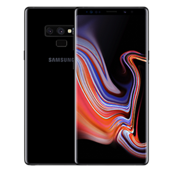 Picture of Samsung Galaxy Note9 128GB