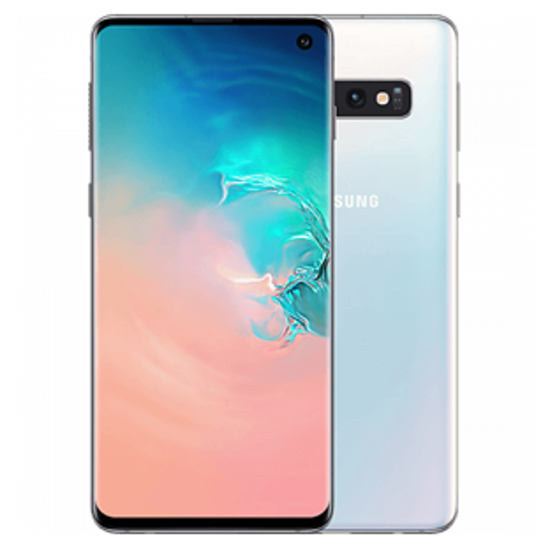 Picture of Samsung Galaxy S10 128GB White