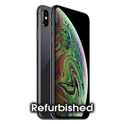Picture of Refurbished iPhone XS Max 64GB Space Grey