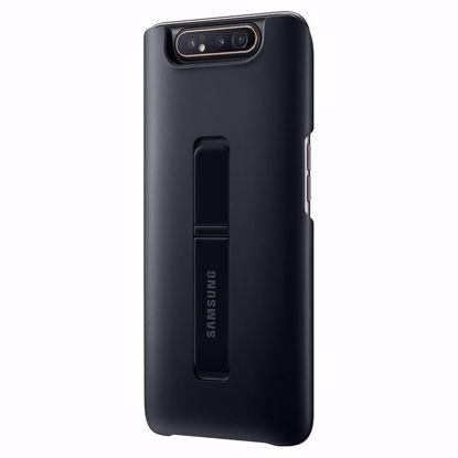 Picture of Samsung Samsung Protective Case for Samsung Galaxy A80 in Black