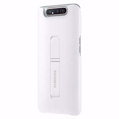 Picture of Samsung Samsung Protective Case for Samsung Galaxy A80 in White