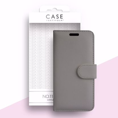 Picture of Case FortyFour Case FortyFour No.11 for Samsung Galaxy A51 in Cross Grain Stone