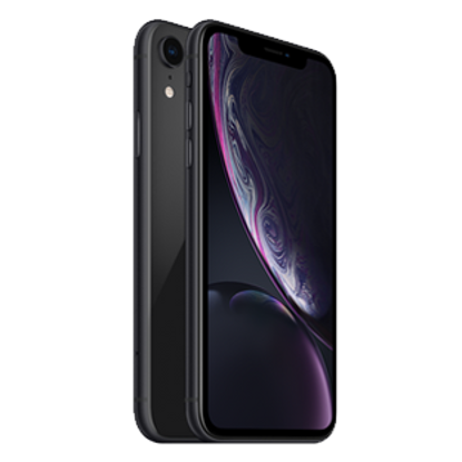 Picture of Apple iPhone XR 64GB Black (MH6M3B)