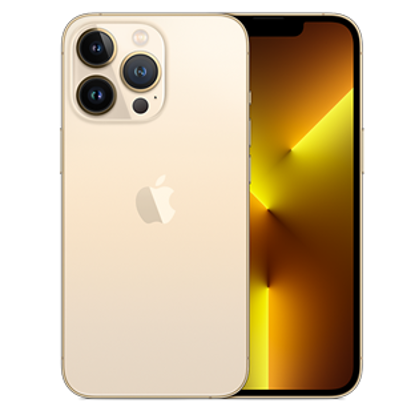 Picture of Apple iPhone 13 Pro 256GB Gold (MLVK3B)