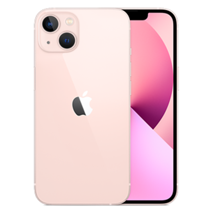 Picture of Apple iPhone 13 256GB Pink (MLQ83B)